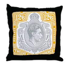 bermuda-kgv-12s6d Throw Pillow