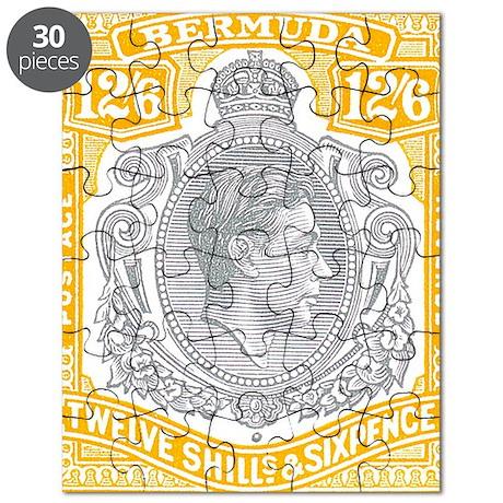 bermuda-kgv-12s6d Puzzle
