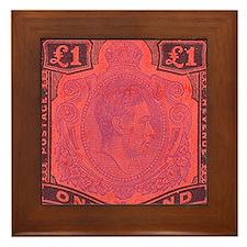 bermuda-kgv-Pound Framed Tile