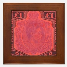 bermuda-kgv-Pound Framed Tile