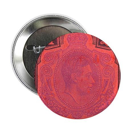 """bermuda-kgv-Pound 2.25"""" Button"""