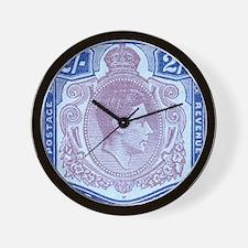 bermuda-kgv-2s Wall Clock