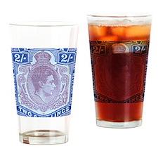 bermuda-kgv-2s Drinking Glass