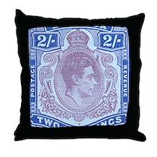 bermuda-kgv-2s Throw Pillow