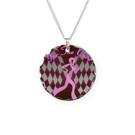 11-2 Necklace Circle Charm