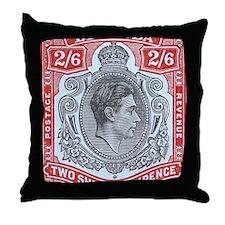 bermuda-kgv-2s6d Throw Pillow
