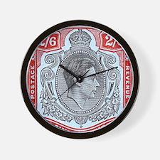 bermuda-kgv-2s6d Wall Clock