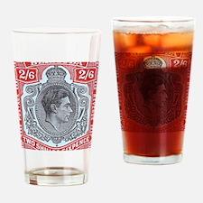 bermuda-kgv-2s6d Drinking Glass