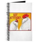 Got Attitude? Journal