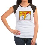 Got Attitude? Women's Cap Sleeve T-Shirt