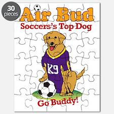 SoccerAirBud Puzzle
