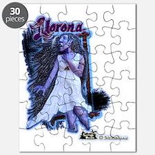 004 Llorona Design Puzzle