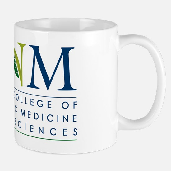 SCNM Logo (revised-small) Mug
