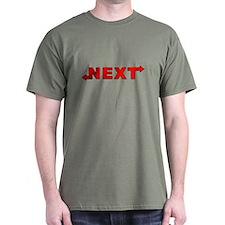 Next (Dark) T-Shirt