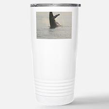 Copy of sunset1 Travel Mug