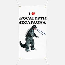Apocalyptic Megafauna 02 Banner
