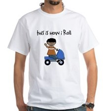 this how I roll ethnic Shirt