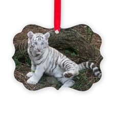 tiger2 Ornament