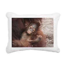 11 Rectangular Canvas Pillow