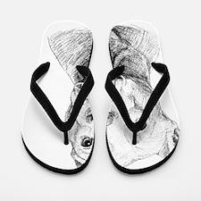 2-Doc Flip Flops