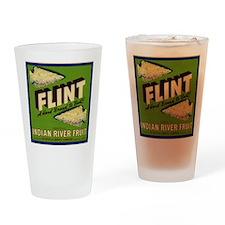 flint Drinking Glass