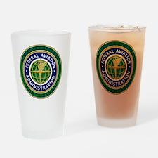 FAA Drinking Glass