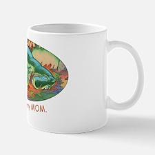 ILoveMom Mug