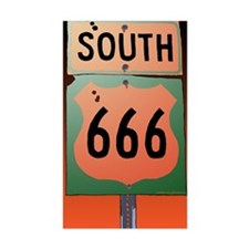 route666soK-R Decal