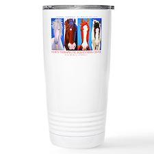 HeroesTShirt Travel Coffee Mug