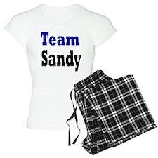 team sand Pajamas