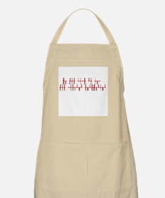 Ask Ohgam BBQ Apron