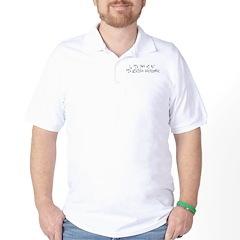 Ask Dagger T-Shirt