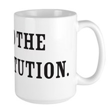 readConstitution Mug