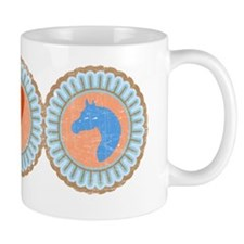peacelovehorses-2 Mug