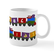 Learning Train Mug