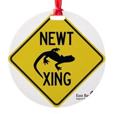 newt-xing Ornament