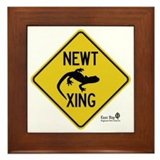 newt-xing Framed Tile