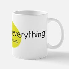 Mustard Mug