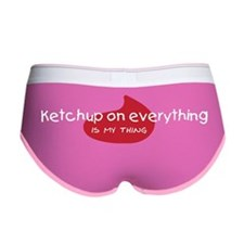 Ketchupxdark Women's Boy Brief