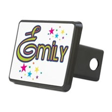 Emily stars Hitch Cover