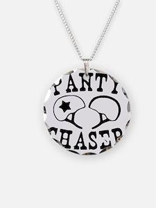 2-panty Necklace