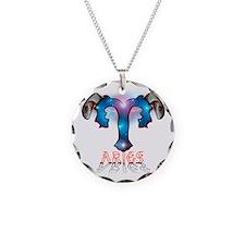 AriesNewspaceBrT-9 Necklace