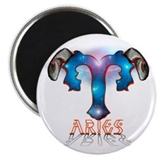 AriesNewspaceBrT-9 Magnet