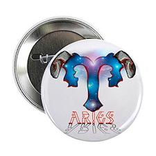 """AriesNewspaceBrT-9 2.25"""" Button"""