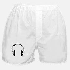 NICE CANS Dark Boxer Shorts