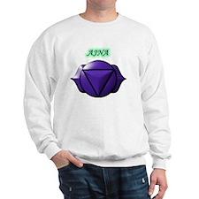 6TH Sweatshirt