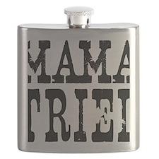 mama tried Flask