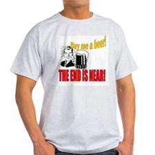 ART Bachelor party T-Shirt