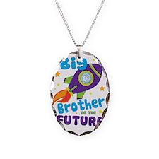 bigbrotherfuturerocket Necklace