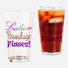 lesbianbondagefiasco Drinking Glass